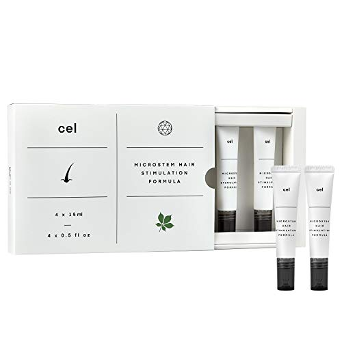 CEL MD Microstem Hair Stimulation Formula | Stem Cell Hair Growth Serum
