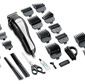 Andis Headstyler/Headliner MBO Kit, Black