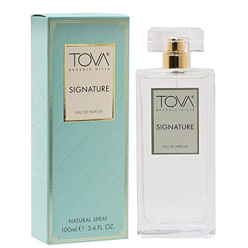 TOVA Beverly Hills Tova Signature Eau de Parfum Natural Spray