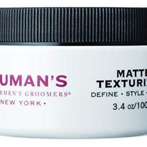 Truman's Gentlemen's Groomers Men's Matte Texturizer
