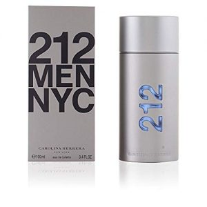 By Carolina Herrera For Men. Eau De Toilette Spray