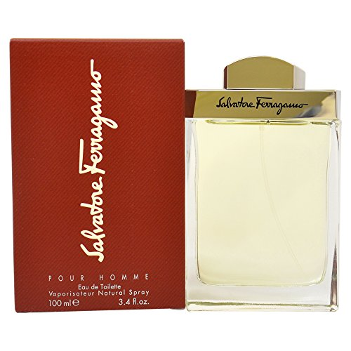 Salvatore Ferragamo By Salvatore Ferragamo For Men