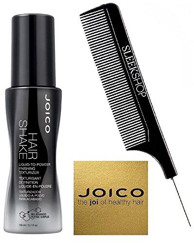 Joico HAIR SHAKE Liquid-to-Powder Finishing Texturizer