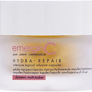 emerginC Hydra-Repair Intensive Topical Infusion Capsules