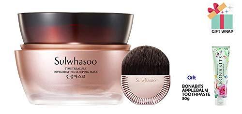 Sulwhasoo Timetreasure Invigorating Slepping Mask