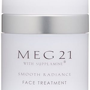 MEG 21 Smooth Radiance Face Treatment