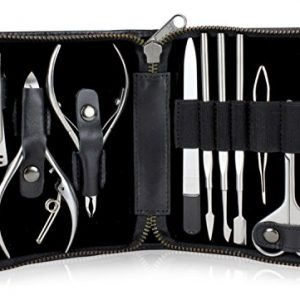 TakumiNoWaza - Craftsman Luxury 9-Piece Grooming Kit