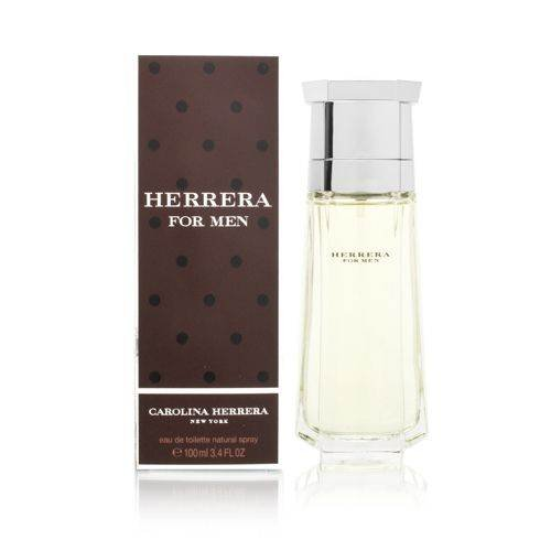 Herrera By Carolina Herrera For Men. Eau De Toilette Spray
