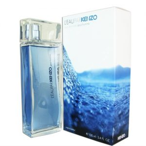 L'eau Par Kenzo By Kenzo For Men. Eau De Toilette Spray