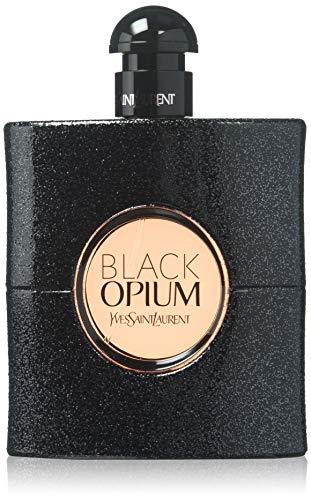 YSL Eau De Parfum Spray for Women, Black Opium