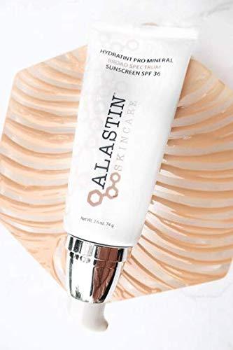 HydraTint Pro Mineral Sunscreen SPF