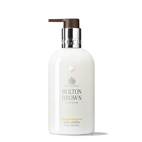 Orange and Bergamot Body Lotion