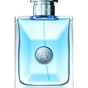 Versace Pour Homme Eau De Toilette Natural Spray