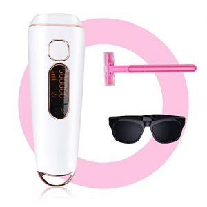 Hair Removal System for Women Permanent Painless UPGRADE