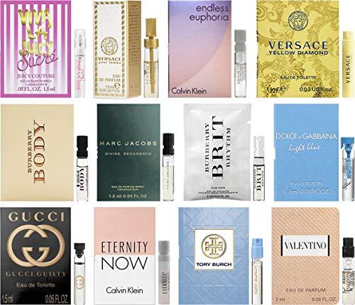 Designer Fragrance Samples for Women