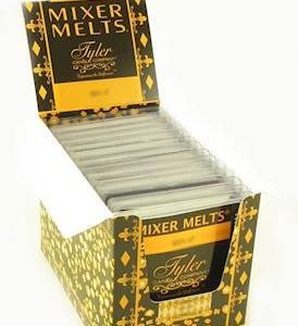 Case of 14 Tyler Scented Wax Mixer Melts