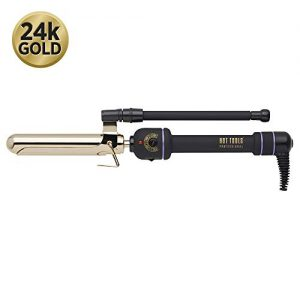 HOT TOOLS Professional 24K Gold Marcel Iron/Wand for Long Lasting Results