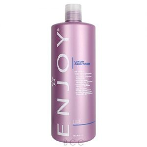 ENJOY Luxury Conditioner (33.8 OZ) - Smooth, Soft, Silky Hair Conditioner