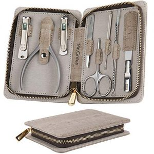 Manicure Set, Pedicure Sets, Nail Clipper Stainless Steel Professional Nail Cutter