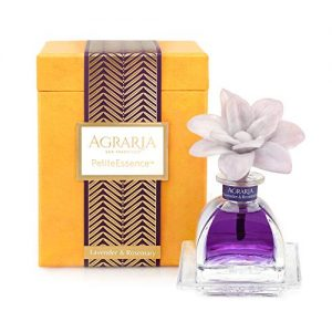 AGRARIA PetiteEssence Luxury Fragrance Diffuser Lavender and Rosemary Scent