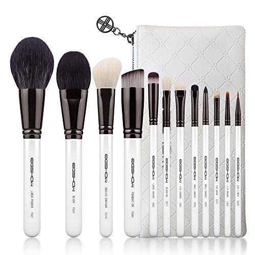 Makeup Brushes 12pcs Professional Cosmetic Brushes