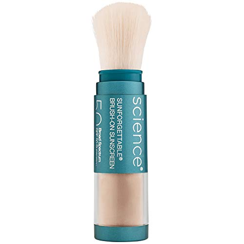 Colorescience Sunforgettable Mineral Sunscreen Brush