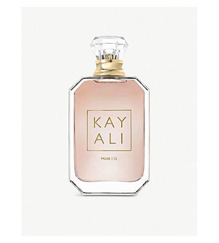 Huda Beauty Kayali Musk 12 Eau De Parfum! Luxury Fragrance Limited Edition