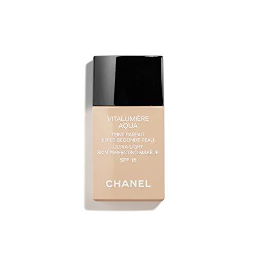 VITALUMIÈRE AQUA Ultra-Light Skin Perfecting Makeup