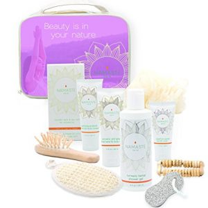 Mothers Day Gift! 11-Pieces Bath & Body Home Spa Gift Set