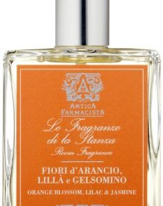 Antica Farmacista Room Spray, Orange Blossom, Lilac & Jasmine