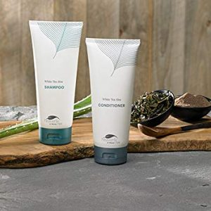 Westin White Tea Aloe Shampoo & Conditioner Set - Hotel Amenity Set