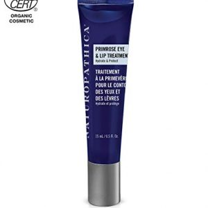 Naturopathica Primrose Eye & Lip Treatment, 0.5 oz.