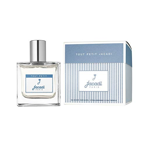 Jacadi Fragrance Tout Petit Alcohol Free Scented Water, Baby Boy