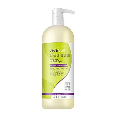 DevaCurl Ultra Defining Hair Gel