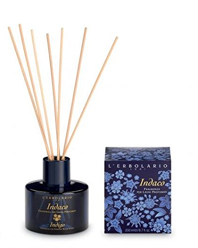 Indigo Indaco Fragrance Diffuser For Home 200 ml