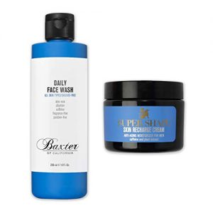 Baxter of Califronia Skin Refresh Duo for Men