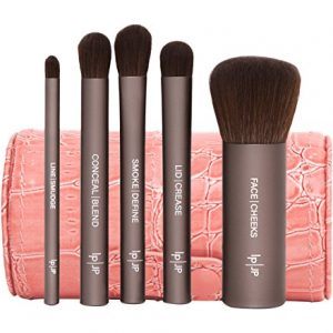 Lazy Perfection by Jenny Patinkin Petites Makeup Brush Set