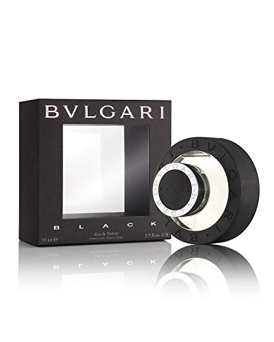 Bvlgari Black for Unisex | Eau de Toilette | Created in 1998 by Annick Menardo