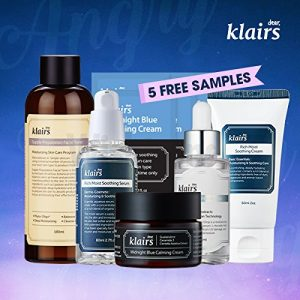 [KLAIRS] Angry Skin Calming Package, Acne care, Irritated skincare