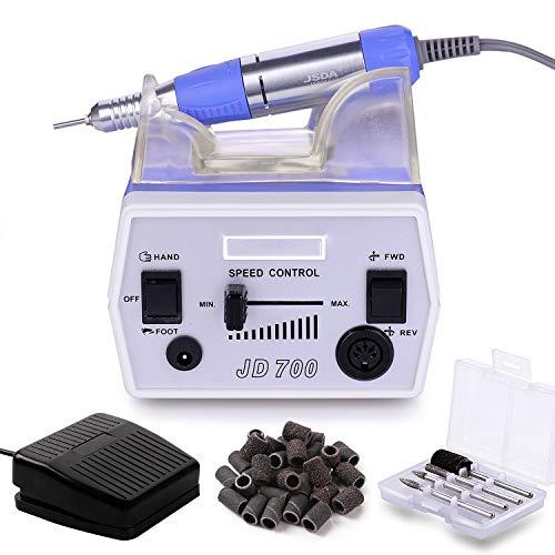 Makartt Nail Drill Machine Electric Nail Drill Professional 30000RPM Manicure