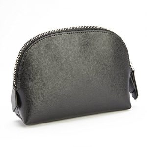 Royce Leather Luxury Travel Cosmetic Makeup Bag