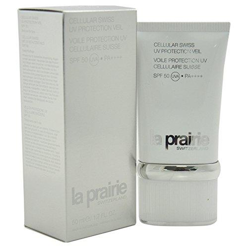 La Prairie Cellular Swiss UV Protection Veil SPF 50 Women's Sunscreen
