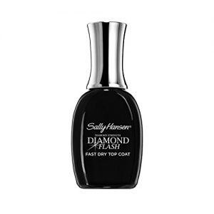 Sally Hansen Treatment Diamond Flash Fast Dry Top Coat