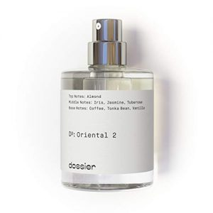 Dossier | Oriental 2 Womens Perfume | Inspired By Good Girl Fragrance
