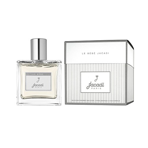 Jacadi Fragrance Bebe Alcohol Free Scented Water for Unisex