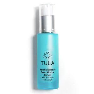 TULA Probiotic Skin Care Volume Defense Deep Wrinkle Serum