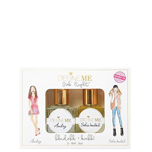 Define Me Fragrance Set- Girls' Night
