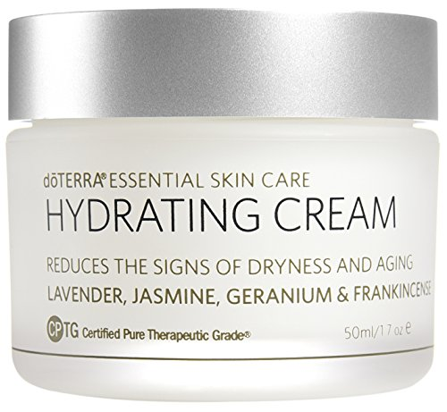 doTERRA - Hydrating Cream - Essential Skin Care Collection