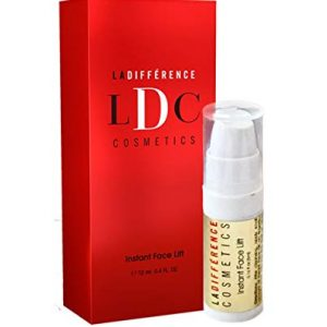LA DIFFÉRENCE LDC COSMETICS Luxury Instant Face Lift Travel Size