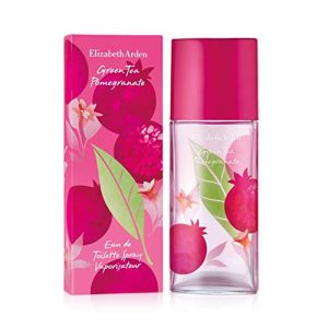 Elizabeth Arden Green Tea Pomegranate Fragrance Spray